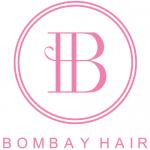Bombay Hair Logo
