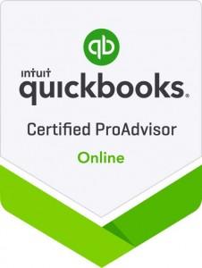 QuickBooks Certified Pro-Advisor